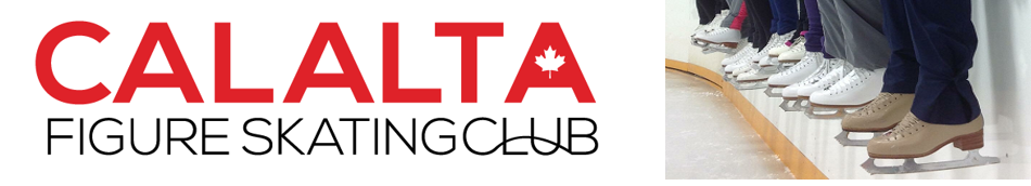Image result for calalta skating club logo